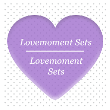 Lovemoment Sets