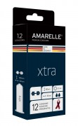 AMARELLE Kondome Xtra (Red Ribbon) 12er