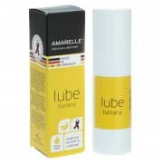 AMARELLE Gleitmittel Banana (Red Ribbon) 30ml