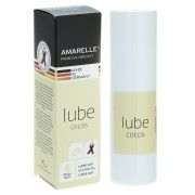 AMARELLE Gleitmittel Cocos (Red Ribbon) 30ml