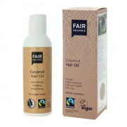 Fair Squared Hair Oil Coconut 150ml