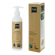 Fair Squared Hand Cream Sensitive Almond 250ml