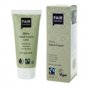 Fair Squared Hand Cream Classic Olive 100ml