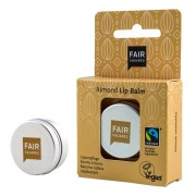 Fair Squared Lip Balm Almond - 12gr.