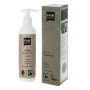 Fair Squared Shower Gel Coffee 250ml