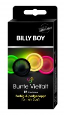 Billy Boy Bunte Vielfalt 12er
