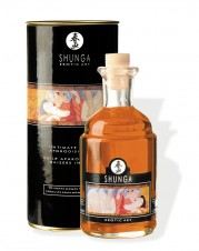 Shunga Intimate Kisses Aphrodisia Öl - Orange 100ml