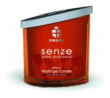 Swede Senze Massage Candle Blissful 150ml