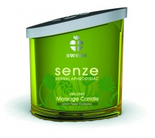 Swede Senze Massage Candle Vitalizing 150ml