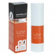 AMARELLE Lube Warming (Red Ribbon) 30ml