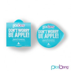 Picobong - Massage candle/ Kerze Apple + Cinnamon 15ml