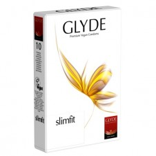 GLYDE Ultra Slim Fit 10er