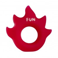 Fun Factory Lovering Flame, rot